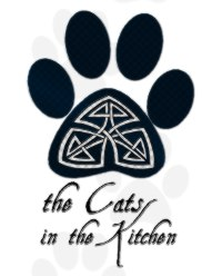 the Cats in the Kitchen